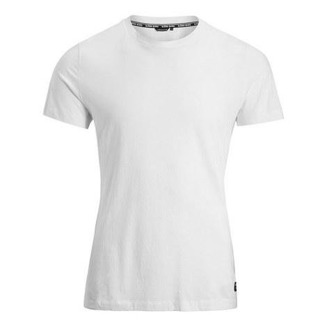 Centre Regular Fit T-Shirt, ${color}