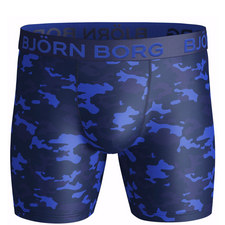 Microfibre Camouflage Trunks