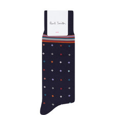 Diamond Dot Socks