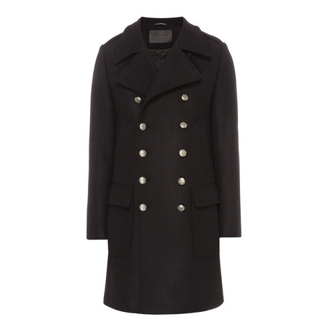 Military Overcoat, ${color}