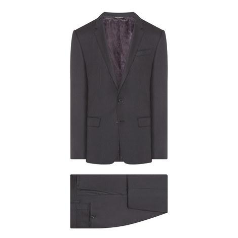 2-Piece Martini Fit Suit, ${color}