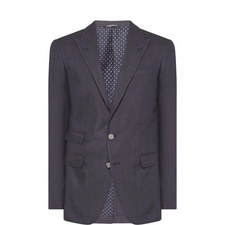 Mélange Formal Blazer