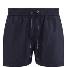 Tape Side Swim Shorts