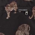 Leopard Swim Trunks, ${color}