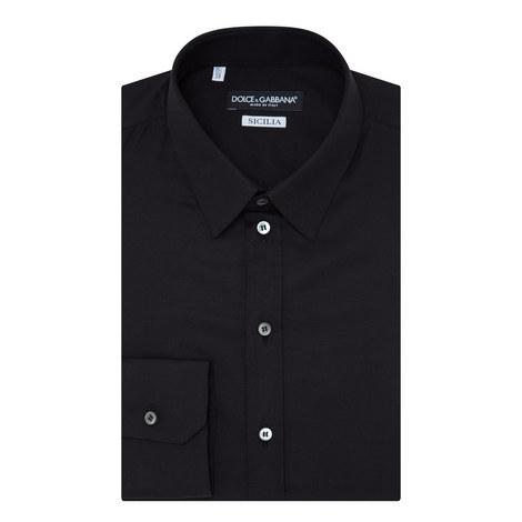 Slim Fit Sicilia Shirt, ${color}