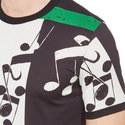 Music Print T-Shirt, ${color}