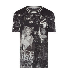 Marilyn Dancing T-Shirt
