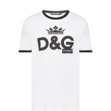 Crown Logo T-Shirt