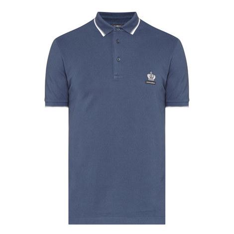 5674a9d03 Crown Polo Shirt