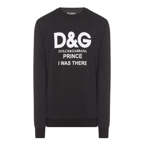 Prince Crew Neck Sweatshirt, ${color}