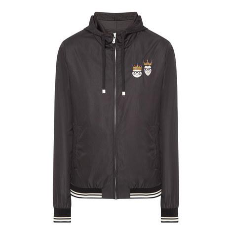 King Designers Zip-Through Jacket, ${color}