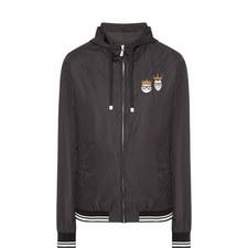 King Designers Zip-Through Jacket