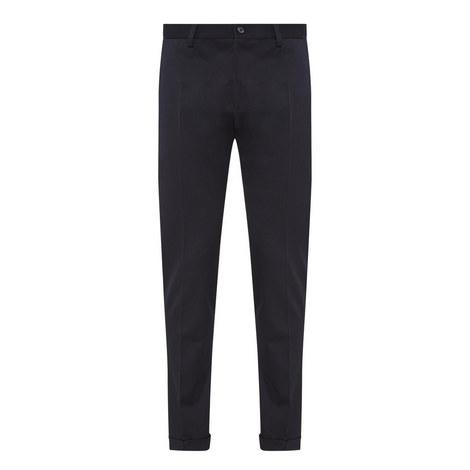 Lambretta Cropped Trousers, ${color}