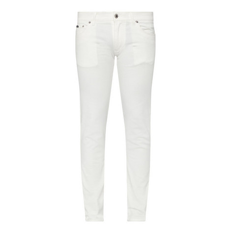 Stretch Skinny Jeans, ${color}