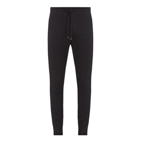 Plaque Sweatpants, ${color}