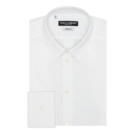 King Collar Poplin Shirt, ${color}
