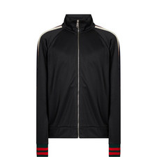 Web Detail Track Top