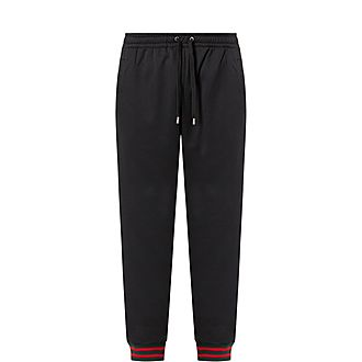 Web GG Sweatpants