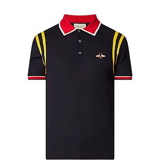 Web Bee Polo Shirt