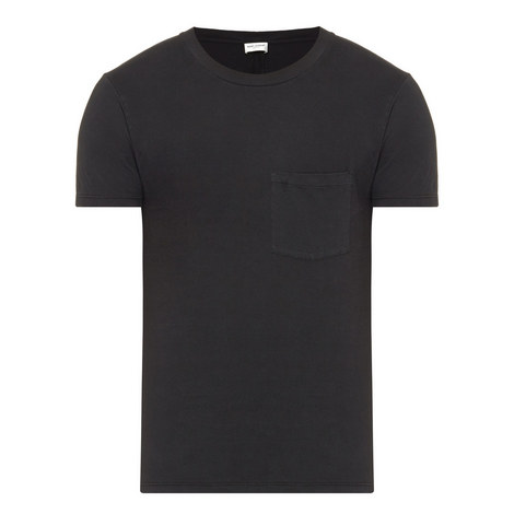 YSL Pocket T-Shirt, ${color}