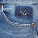 Stitch Pocket Skinny Jeans, ${color}