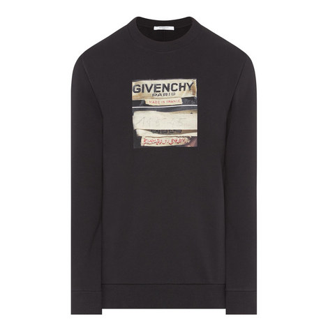 Couture Crew Neck Sweater, ${color}