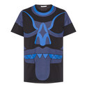 Totem Print T-Shirt, ${color}