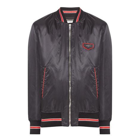Satin Bomber Jacket, ${color}