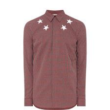 Star Check Shirt