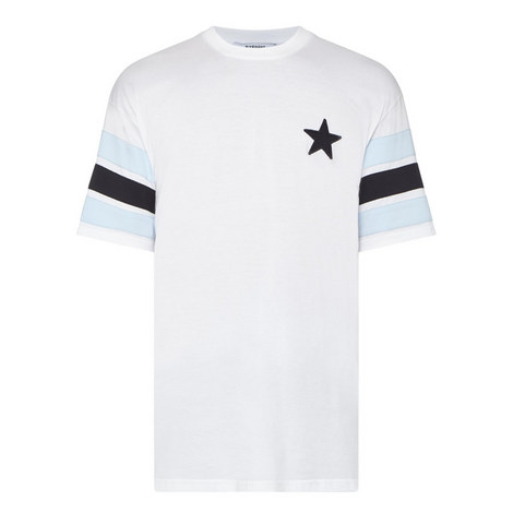 Star and Stripe T-Shirt, ${color}