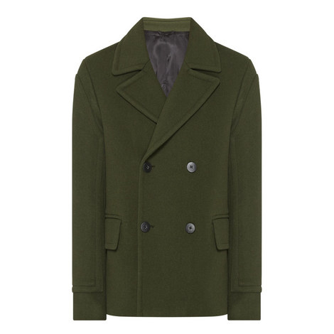 Military Peacoat, ${color}
