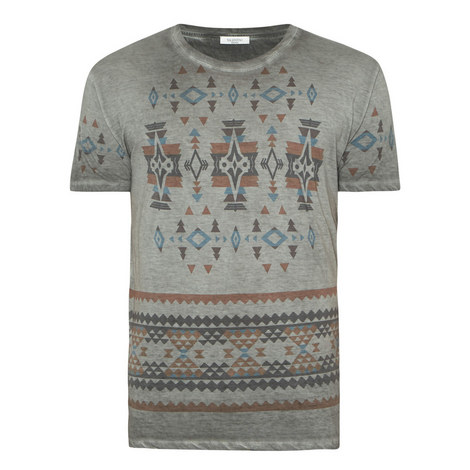 Navajo T-Shirt, ${color}