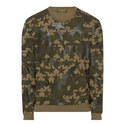Star Camouflage Print Sweater, ${color}