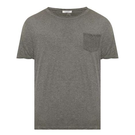 Star Patch Pocket T-Shirt, ${color}