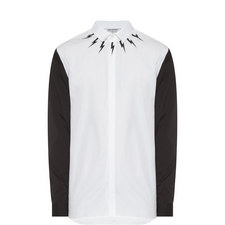 Thunderbolt Slim Shirt