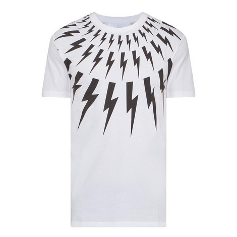 Lightning Bolt T-Shirt, ${color}