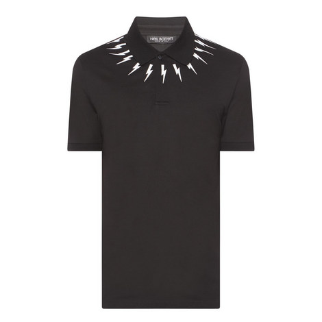 Bolt Polo Shirt, ${color}