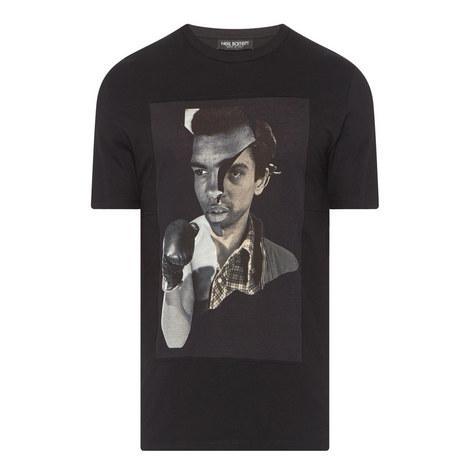 Ali De Niro T-Shirt, ${color}