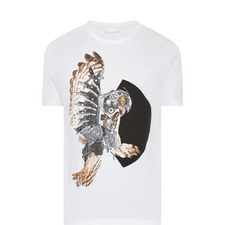 Mechanical Owl T-Shirt