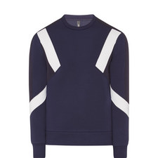 Retro Modernist Sweater