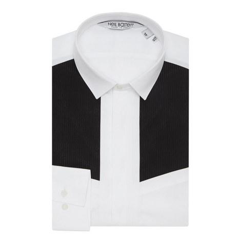 Front Detail Shirt, ${color}