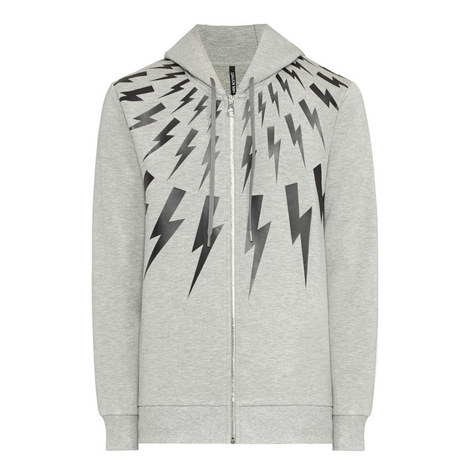 Lightning Bolt Hoodie, ${color}
