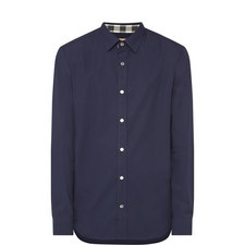 Cambridge Poplin Shirt
