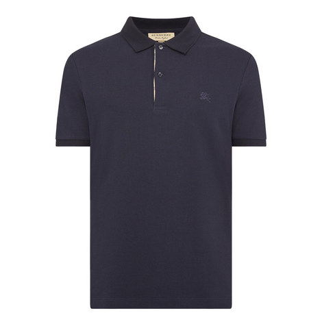 Oxford Plain Polo Shirt, ${color}