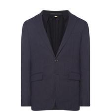 Soho Herringbone Jacket