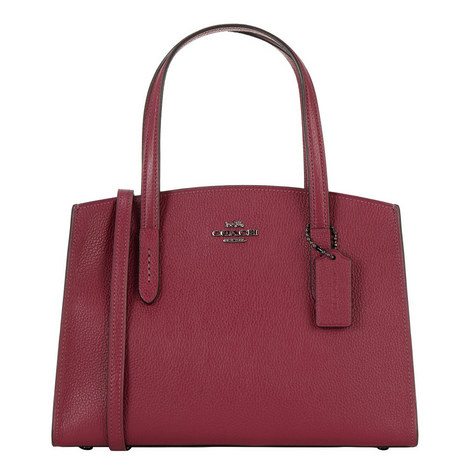 Charlie Carryall 28 Tote Bag, ${color}