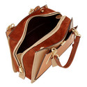Dreamer Contrast Shoulder Bag, ${color}