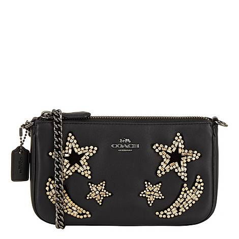 Nolita Crystal Wristlet, ${color}