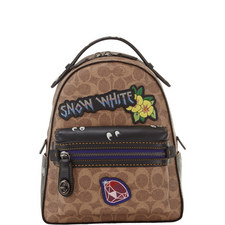 Snow White Backpack