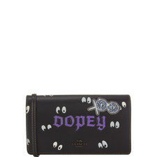 Disney Dopey Crossbody Clutch